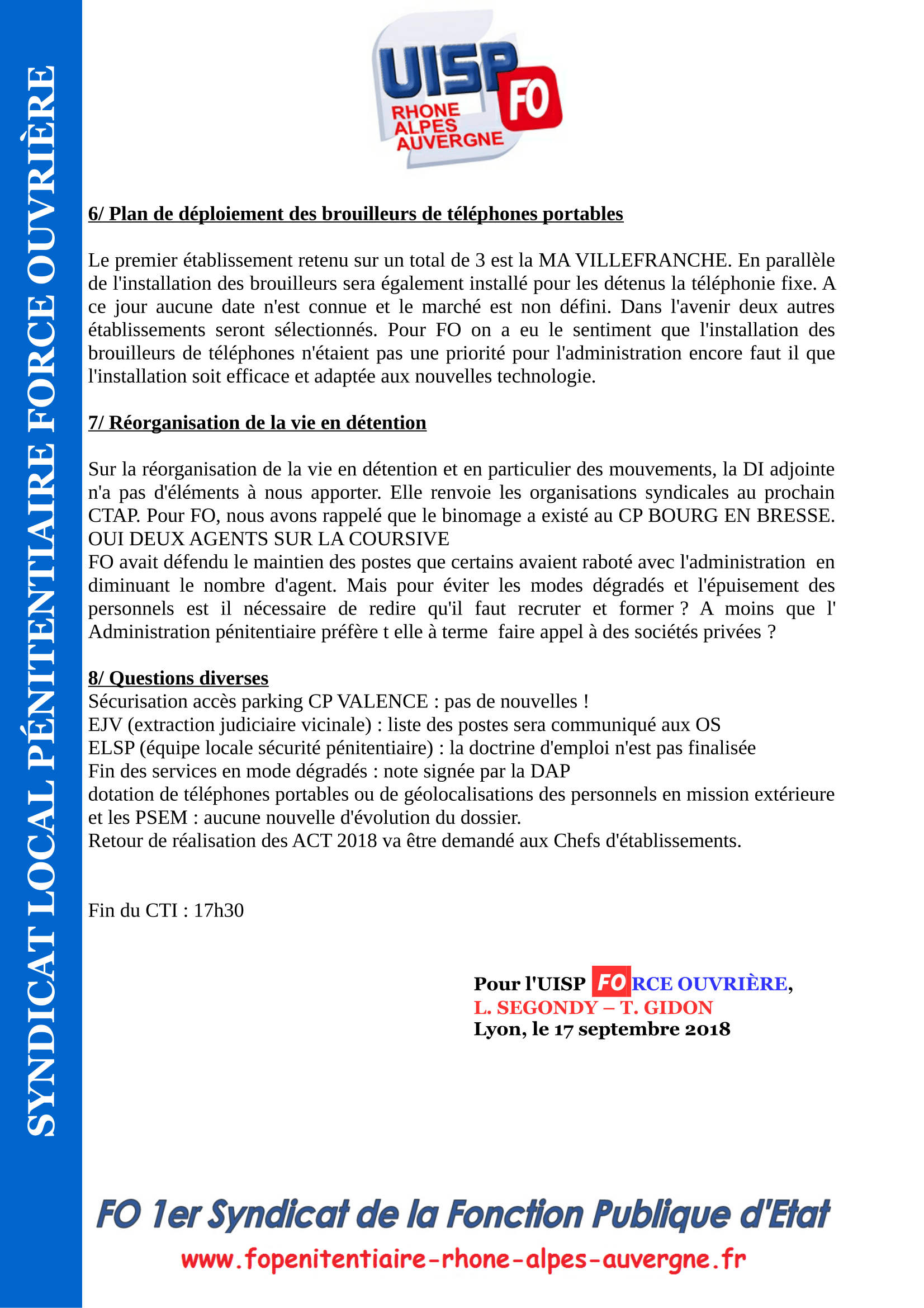 CR FO CTI 130918-3