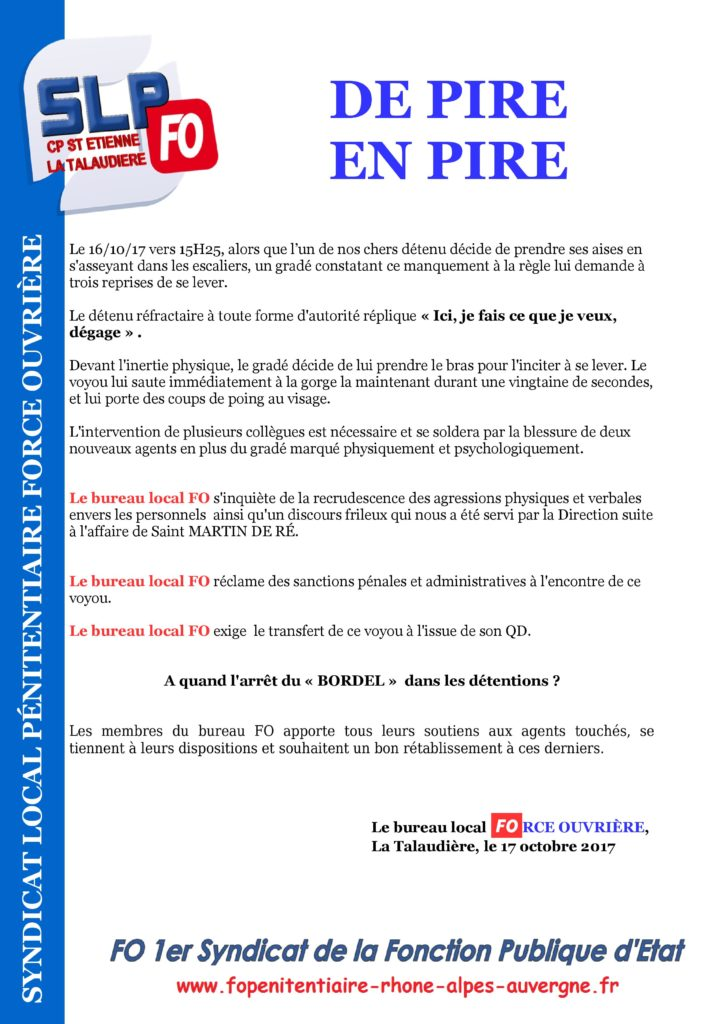 Tract CP Saint-Etienne La Talaudière de pire en pire-page-001