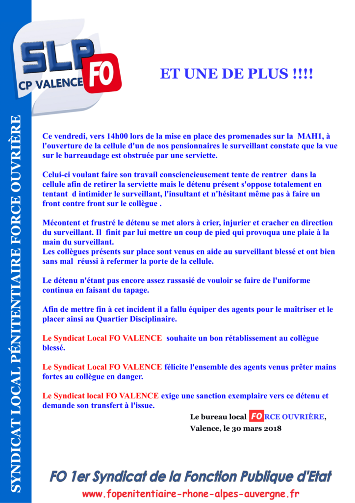 Tract CP VALENCE une de plus-1