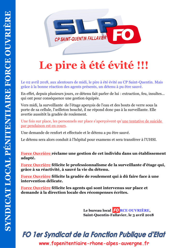 Tract - SQF-1