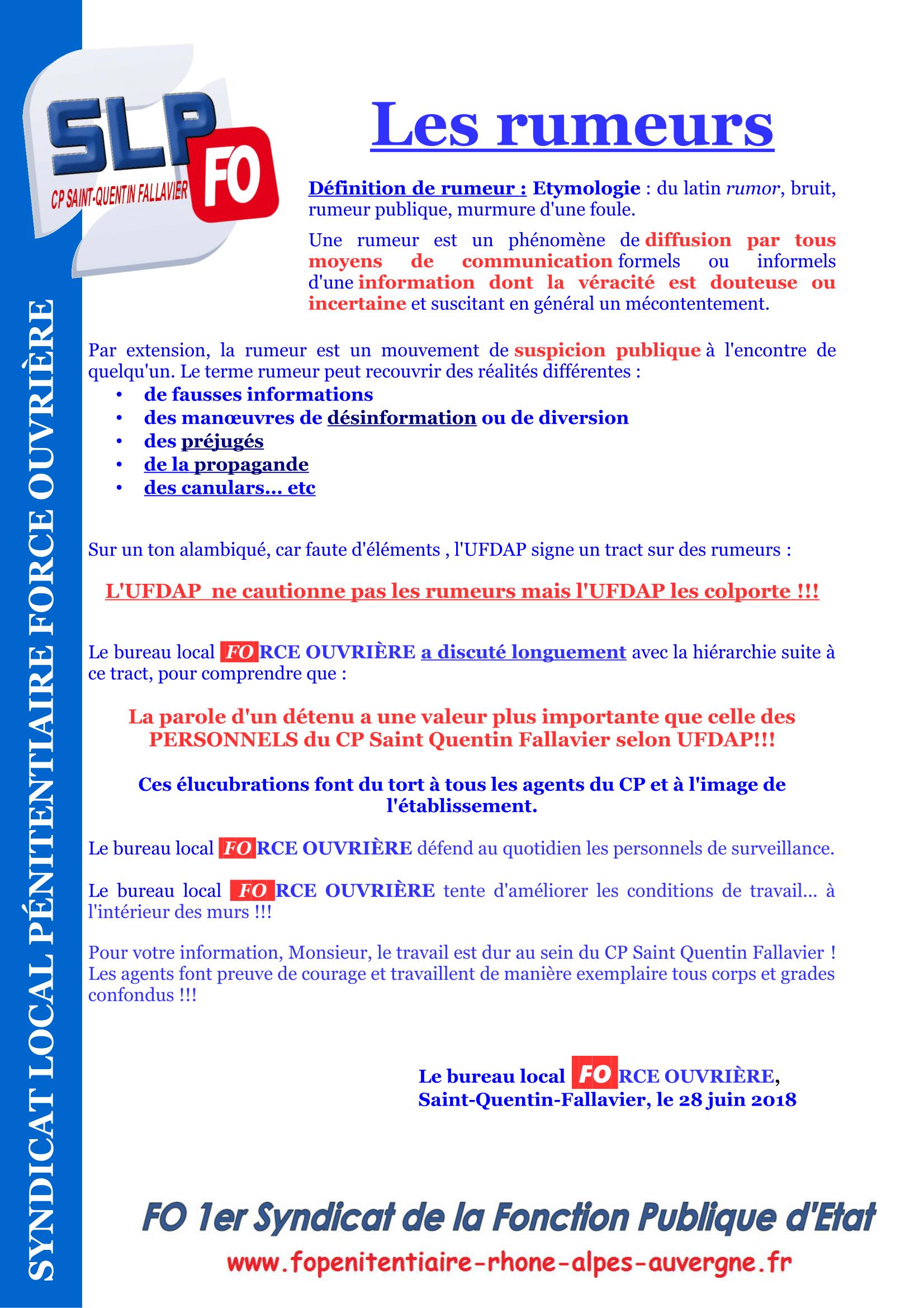 Les rumeurs du CP Saint-Quentin-Fallavier-1