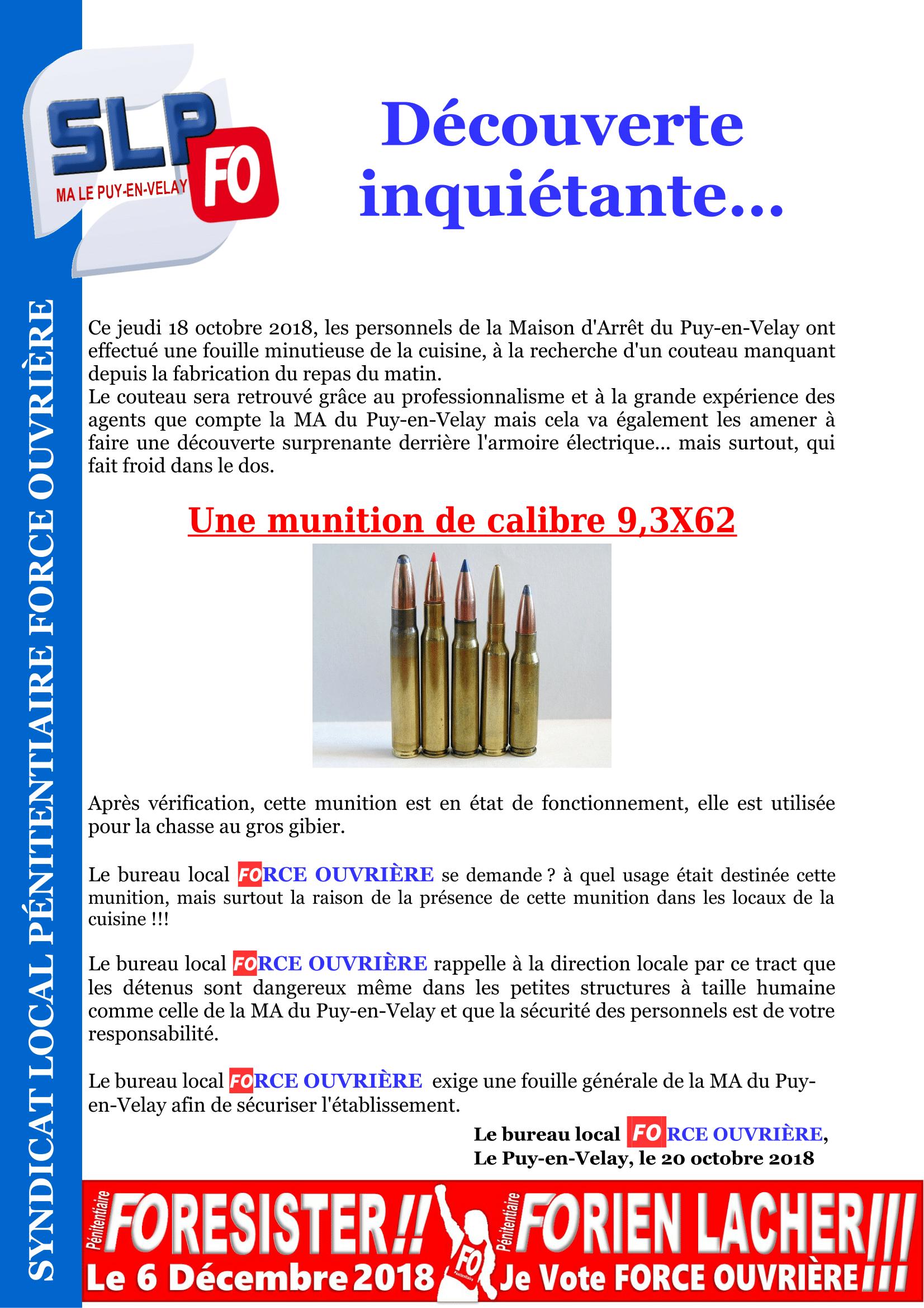Découverte inquiétante MA Le Puy-en-Velay-1